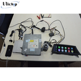 BMW CIC OEM Bench System Navigation System for Demo testing CarPlay Androidauto