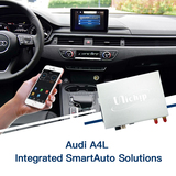 Audi CMM2 for A4 Integrated SmartAuto Solutions