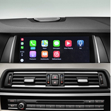 BMW 2014  5 Series CarPlay SmartBox Installation – English