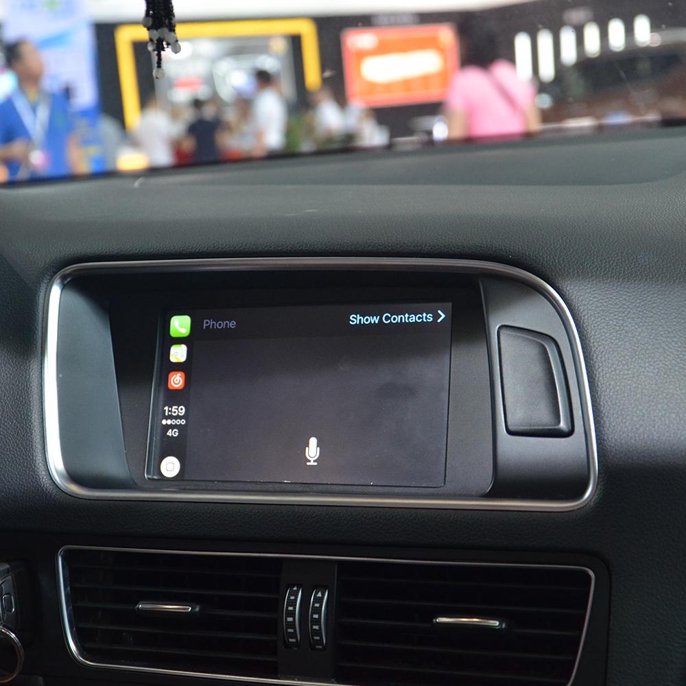 Audi A3 Carplay >> Audi 3G MMi Carplay For Audi Q5 Q3 A3 A4 A5