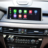 BMW 2014  X5 Series CarPlay SmartBox Installation – English