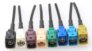 FAKARA Cables Connectors for Car Multimedia Solutions