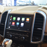 Smart box Unichip Carplay for porsche pcm4.0 cayenne