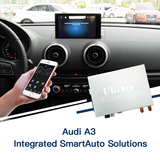 Audi CMM2 for A3 Integrated SmartAuto Solutions