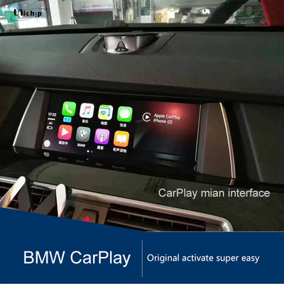 BMW CIC CarPlay Smartbox