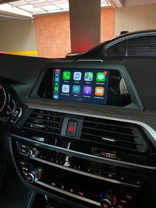 Apple CarPlay Activation for BMW EntryEVO HU with Wifi Antenna or W/O Wifi Antenna