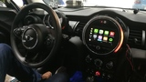 Mini Cooper CarPlay Retrofit, CarPlay upgrade for 2012-2015 NBT System