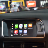 Carplay For Audi 3G MMI A3 A4 A5 A6 Q3 Q5