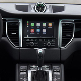 Hot selling unichip carplay for porsche pcm4.0 macan apple carplay