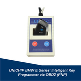 UNICHIP BMW CAS3+ CAS3++ E Series' Intelligent Key Programmer via OBD2 (PNP)
