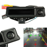 Backup Camera (RCA Rear HD Cameras)