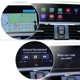 BMW 2014  3 Series CarPlay SmartBox Installation – English