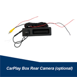 CarPlay Box Rear Camera (optional)